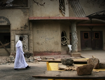 Boko Haram w Nigerii